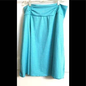 Tranquility By Colorado Clothing Womens Skirt L